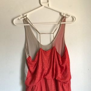 Dresses - Anthropologie / The Addison Story Maxi Dress